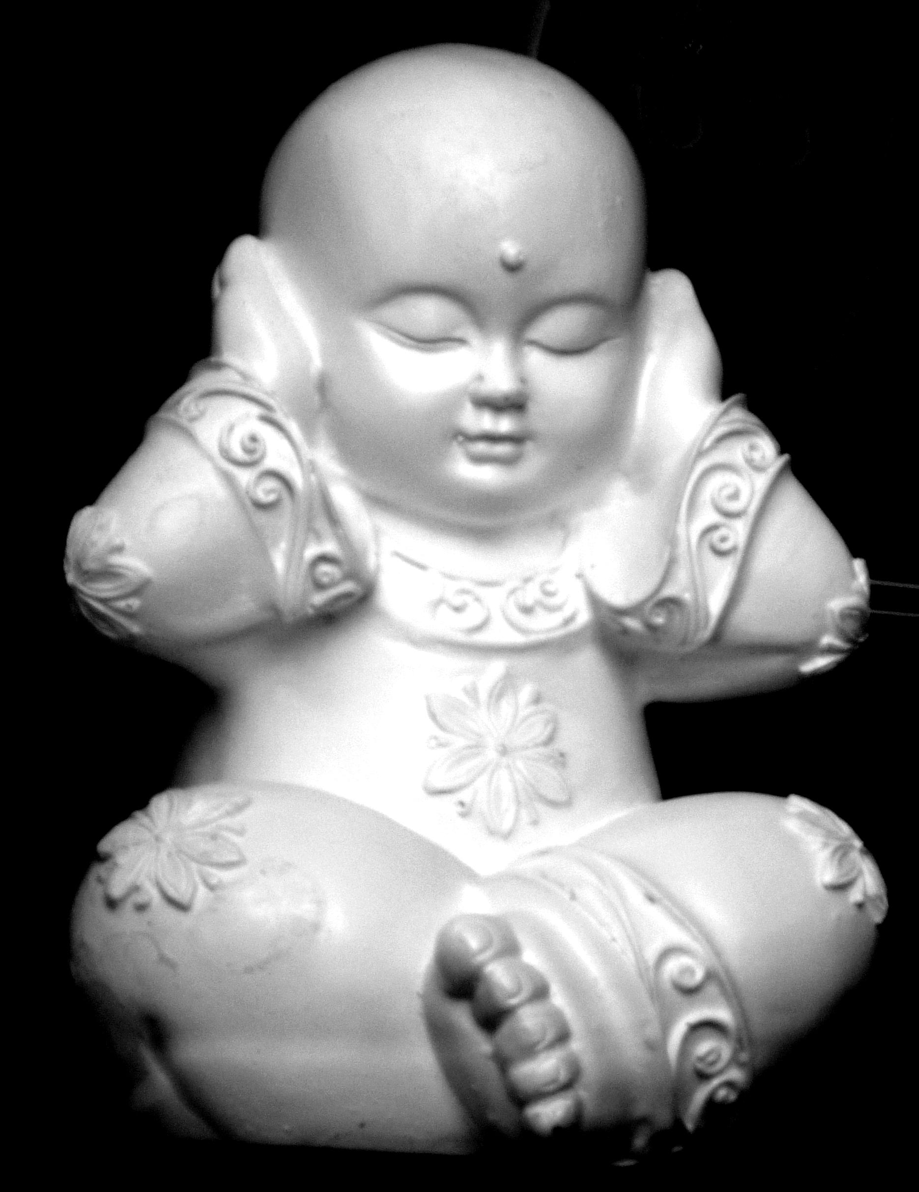 Kinder Meditation