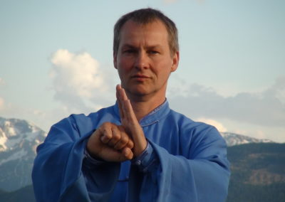 Kinder - Trainer D. Rowek