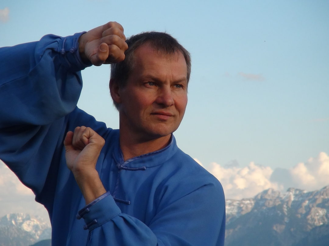 Kampfkunst in den Alpen